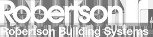Robertson Building Systems - Logo